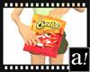 Cheetos Crunchy w/sound