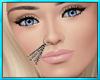 Nose Chain Women