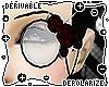 o|FloralSpike Monocle M