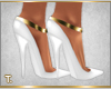 T. Lovely shoes