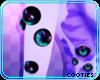 👾 Daeva Eyes | R Arm