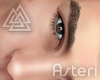 ◮ Eyebrows16 [asteri]