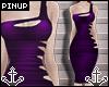 ⚓ | Ella Purple