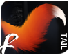 Red Foxy | Tail 4