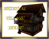 Medieval House add-on