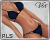 WV: Navy Bikini RLS