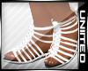 U. Sandels -White-