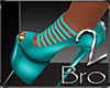 bro-Mrs Hate Turquoise