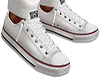 FRESH Shoes White