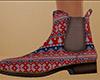 Christmas Boots 26 (F)