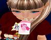 Pinkie Pie Bottle