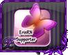 [E]3k DONATE Sticker