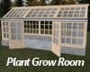 Plant Grow Room