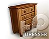 TP Dresser - Oaken