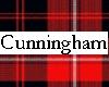 CD Cunningham stamp