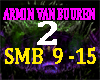 SAMBA  ARMIN V BUUREN 2