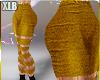 XLB Cyrus Knit}Mustard