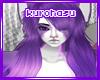 KH- Nago Hair F