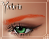 Fire Eyebrows 01