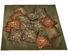 Watermill Chat Blanket