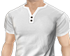 V White T-Shirt