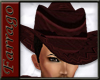 ~F~Marshal Hat~Red