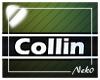 *NK* Collin (Sign)