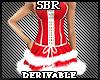 [SBR]Christmas Dress 2