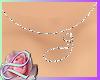 """J"" Diamond Necklace"