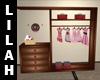 *L* Ladybug Kid Closet