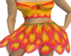!ML Marigold Fairy Dress