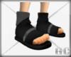 Modern Ninja Shoes