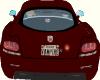 Vampire Car