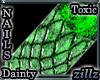 [zllz]Dainty Toxic Drg