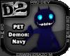 [D2] Demon: Navy