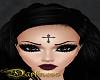 Cross Forehead V1