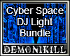 Space DJ Light Set