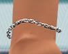 H- Chain Bracelet Right