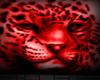feline club red