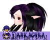 Dark Zelda Lolita Hair