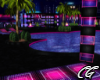 CG|Pool Night Club |Furn