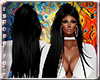 (RT)BLACK VERALIE HAIR