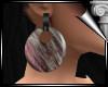 d3✠ Sea Shell Earrings