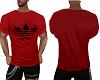 (AF) T-Shirt Ladillas