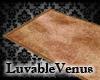 [LV] Basic Brown Rug