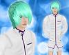 Yugioh Noah's Outfit