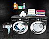 ~PS~ Anim* Wash/Dryer