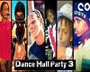 Lks` DanceParty 3 Bombox
