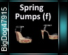 [BD]SpringPumps (f)