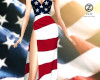>ZL0< Independence Dress